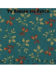 Floral Fancies: Fantasía de flores