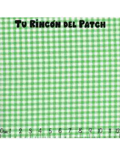 Mini Checks: Verde