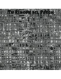 Dama: Mosaico B/N