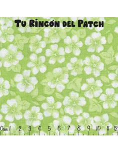 Dreams: Flor grande verde