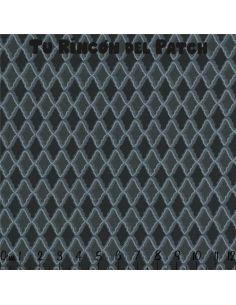 Harmony II: Rombos gris-negro
