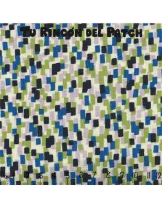 Sonnet: Mosaico azul