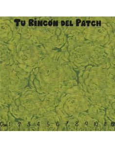 Palette: (79) Pistacho Cactus