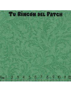 Palette: (71) Verde Epoque