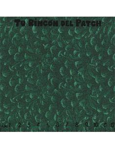 Palette: (66) Verde Bráctea