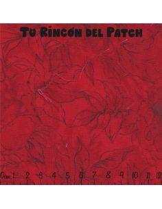Palette: (30) Rojo Gravado