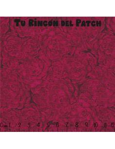 Palette: (145) Rojo Cactus