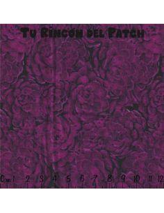 Palette: (142) Berenjena Cactus