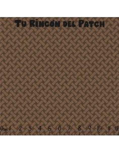 Harmony II: (63) Mosaico marrón