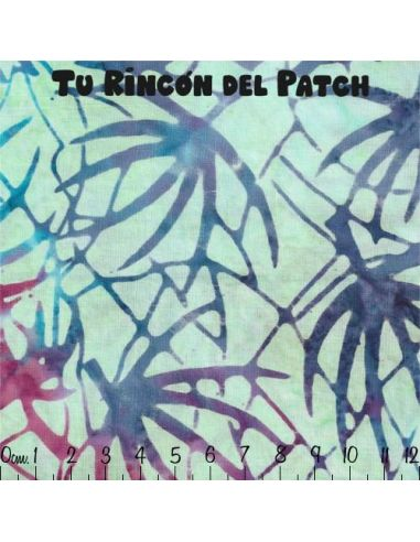 Oceanic: Palmas
