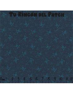 Baltimore Album Collection: florecillas azul