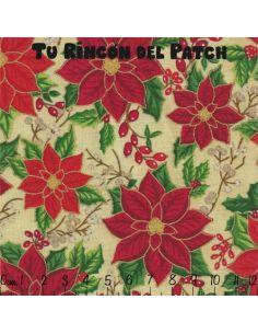 Season's: Flor de pascua