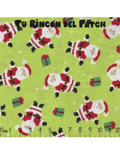 Santa's Little: Papá Noel