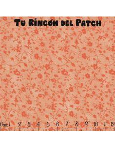 Calico Tonal: Naranja