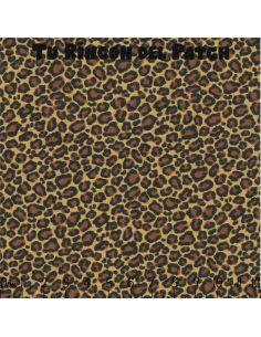 Animal Skin: Leopardo