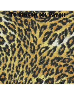 Animal Skin: Puma