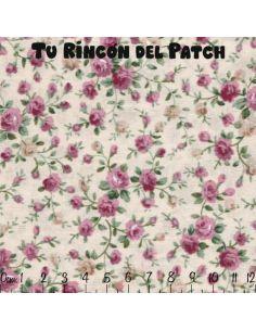 Sweet flowers: Rosas sobre rosado