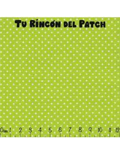Lucas (07): Pistacho