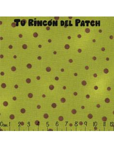 Graphix: Pistacho/Chocolate lunar claro