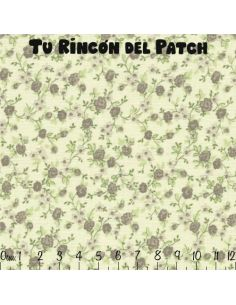 Patch: Verde. Ramitas