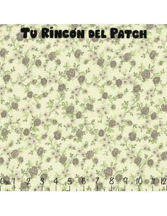 Patch: Verde. Ramitas