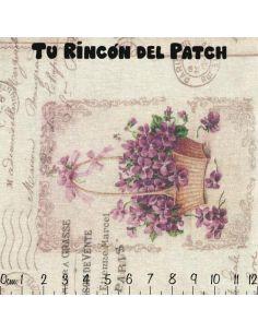 Vintage: Flores y aromas