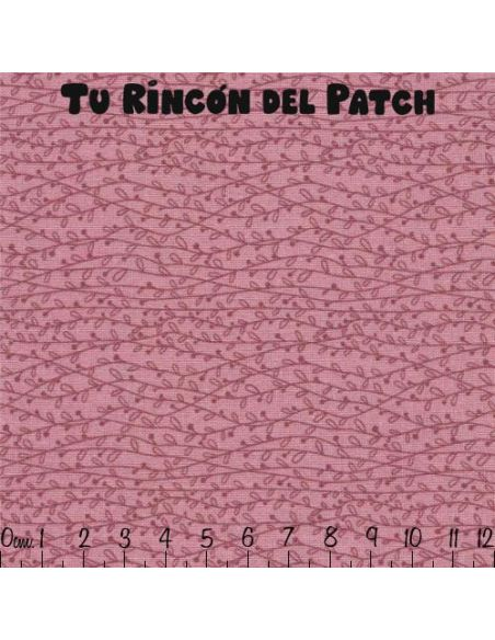 Wishes: 402 Morning rosado