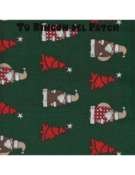 Noel: Papá Noel Verde