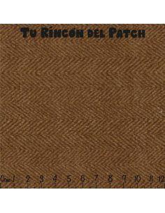 Flannel: Ray, marrón verdoso