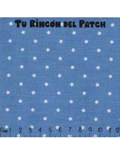 Patch-stars: azul (2)