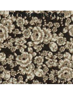 Marjorie: Flores en verde
