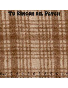 Flannel: (260) Cuadros, marrón