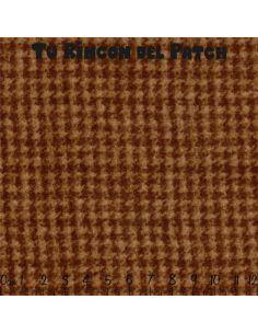 Flannel: (261) Grost, marrón