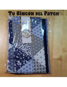 Patch-Stars Azul