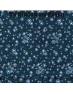 Wishes: (c-603) Bela azul oscuro