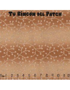 Larisa: ramitas sobre marrón (50070)
