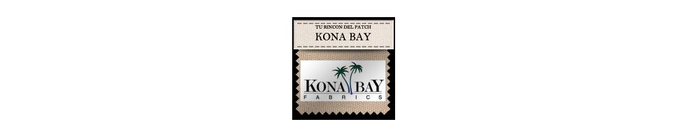 Telas baratas de patchwork de Kona Bay. turincondelpatch.com