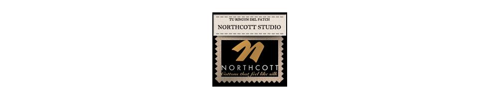 Telas baratas de patchwork de Northcott Studio. turincondelpatch.com