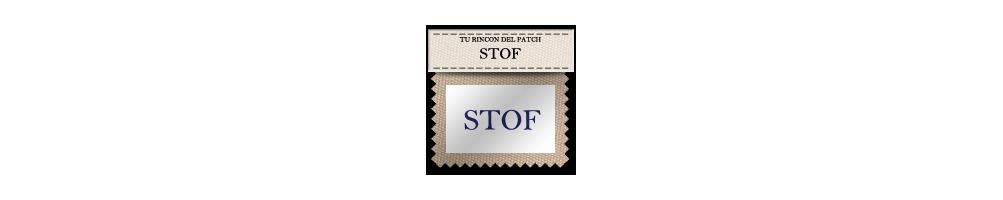 Telas baratas de Stof. turincondelpatch.com