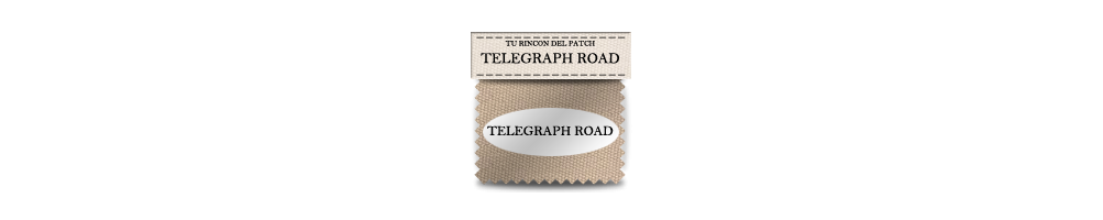 Telegraph Road Studio