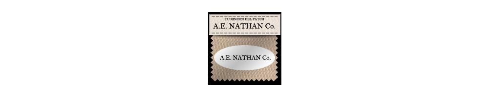 Telas de patchwork baratas de A.E. Nathan Co. turincondelpatch.com