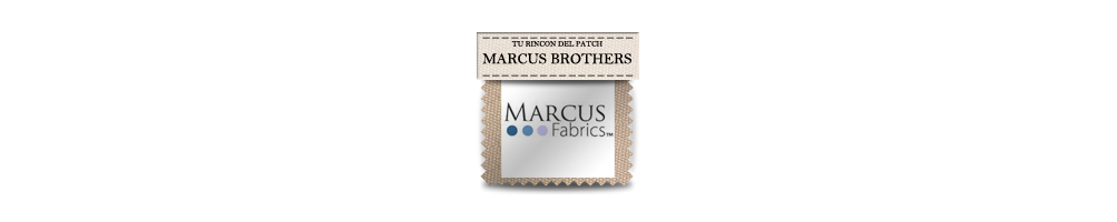 Marcus Brothers Textiles