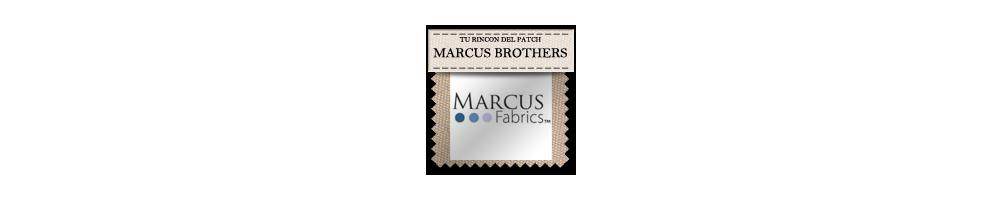 Telas de patchwork baratas de Marcus Brothers. turincondelpatch.com