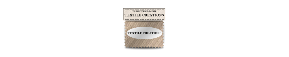 Telas baratas de patchwork de Textile Creations. turincondelpatch.com