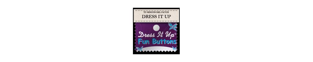 Botones baratos de dress it up. turincondelpatch.com