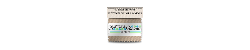 Buttons Galore & More