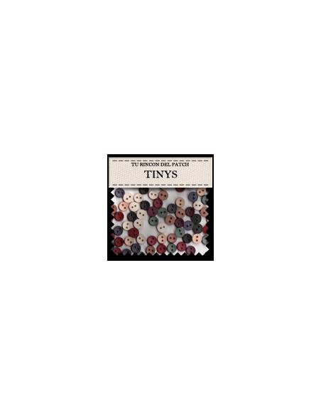 TINYS (6mm)