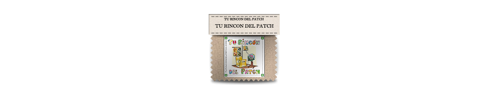Tu Rincon del Patch buttons