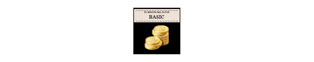 Basic fabrics collection