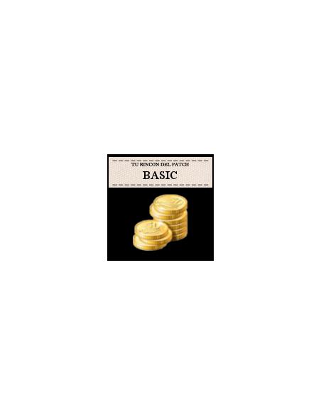 BASIC (8€/m)
